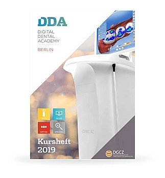 DDA - Digital Dental Academy